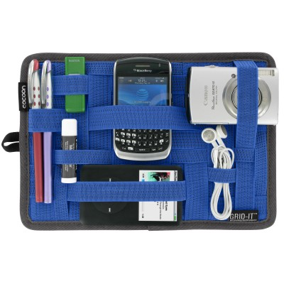 Cocoon Travel Organizer - review by Travel With Gadgets
