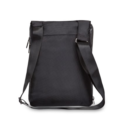 Slim Xs Tablet Messenger Sling Holds Up To Ipad Pro Samsung Galaxy Note And Microsoft Surface Tablets