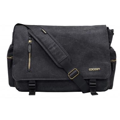 Urban Adventure 16 Messenger Bag Up To Laptop
