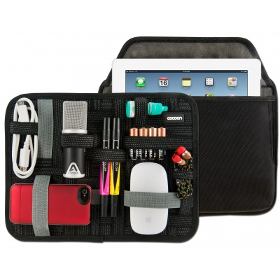 Accessory Organizer With